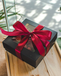 Little Red - A Thoughtful Gift Box - make hay, sunshine!