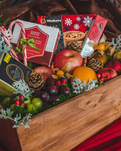 The Jingle-Jangle Crate - The Christmas Collection | make hay, sunshine!.