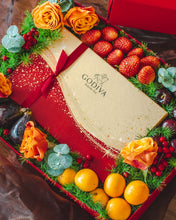 Load image into Gallery viewer, New Year's Special - A Premium Gift with Godiva Chocolate | make hay, sunshine!.