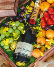 Load image into Gallery viewer, Royal Prosperity with Moët & Chandon - The Chinese New Year Collection | make hay, sunshine!.