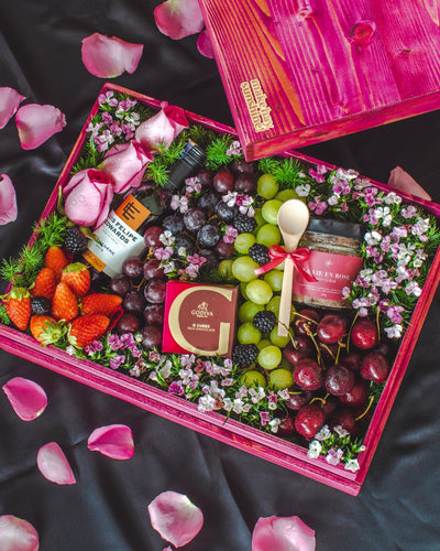 Indulgent Cupid - The Valentine's Collection | make hay, sunshine!.