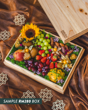 Load image into Gallery viewer, Fruit & Bark (Raya Edition) - The Ramadhan Raya Collection