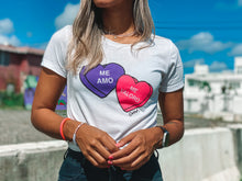 Load image into Gallery viewer, ME AMO, ME VALORO Shirt