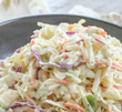 Homemade Coleslaw