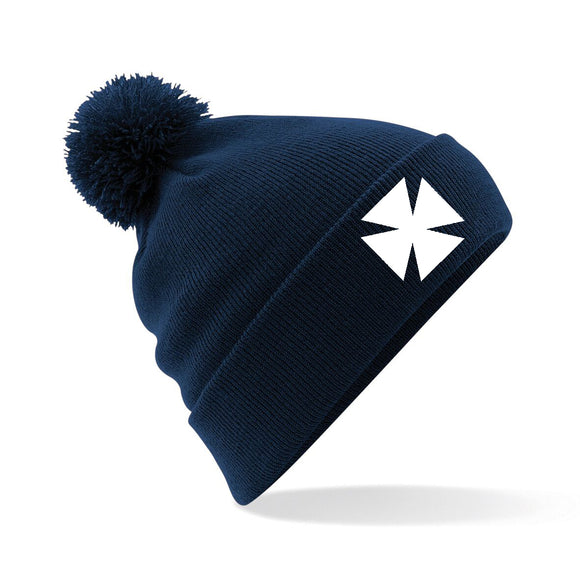 MCB Bobble Hat