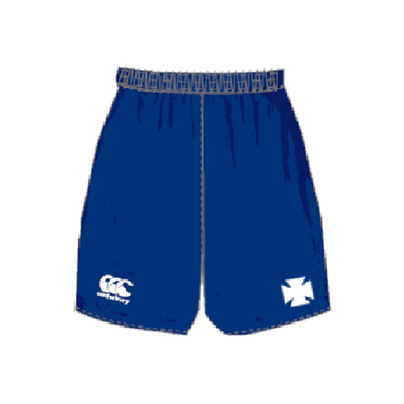 MCB Boys Hockey Short