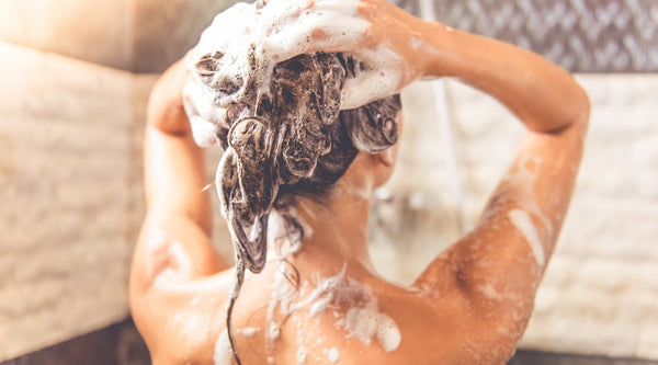 Curly Girl metoda – Final Wash
