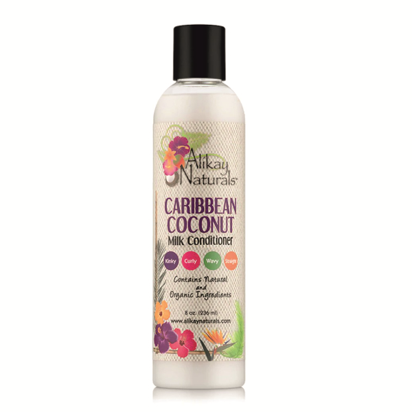 Alikay Naturals Caribbean Coconut Milk Conditioner – Kondicionér 236 ml