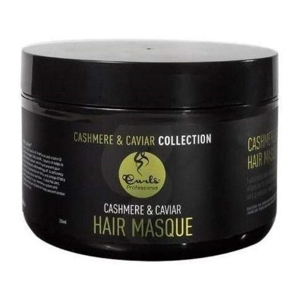 CURLS Cashmere & Caviar Hair Masque 236 ml