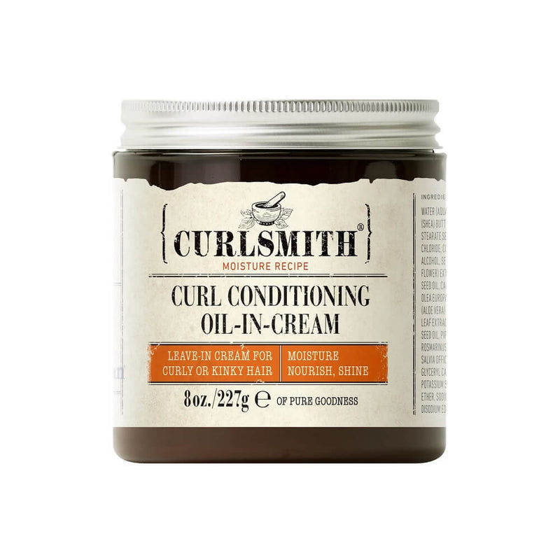 Curlsmith Curl Conditioning Oil-In-Cream