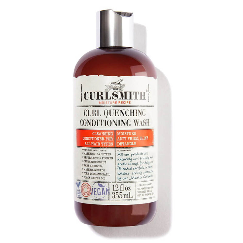 Curlsmith Curl Quenching Conditioning Wash - Cowash