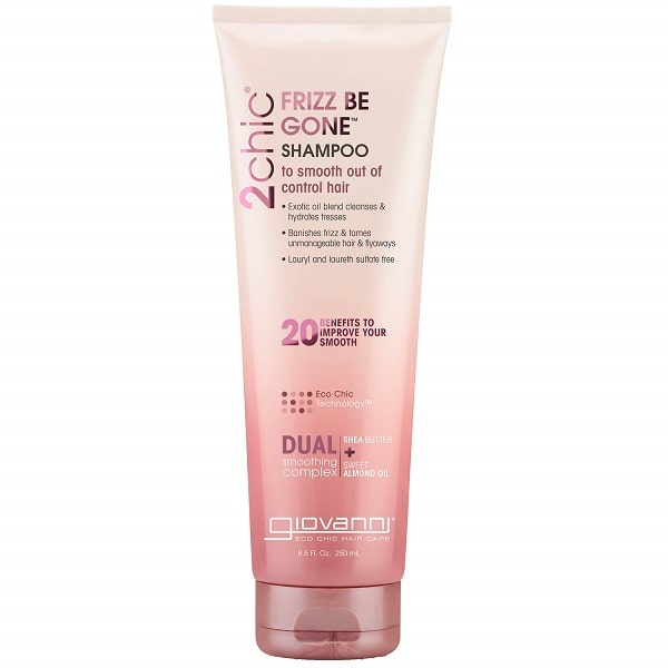 Giovanni Frizz Be Gone Shampoo – Šampon proti krepu