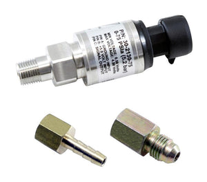 AEM Stainless Steel 75 PSI MAP Sensor