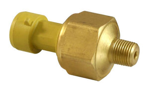 AEM Brass 150 PSI Oil Pressure Sensor Kit