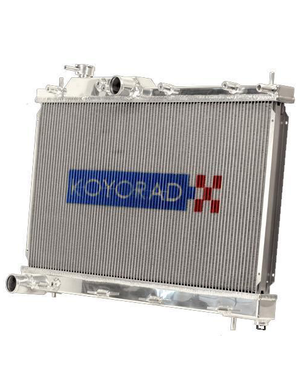 KOYO R-Core Radiator for MK3 Supra - Nightrun Garage