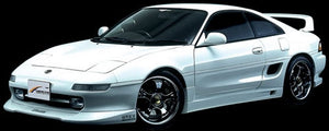 Greddy Gracer SW20 MR2 Front Lip - Nightrun Garage