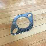 "2-bolt Vibrant 2.25"" Exhaust Gasket"