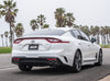 Kia Stinger Borla Exhaust