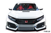 GReddy 2017+ Honda Civic Type R (K20C1) Type T-28E Intercooler - Nightrun Garage