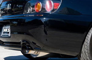 HKS S2000 Hi-Power Exhaust
