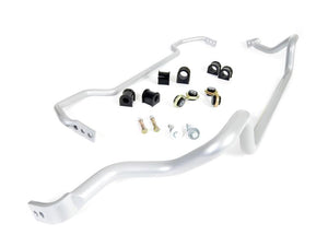 Whiteline Mk4 Toyota Supra Front & Rear Sway Bar Kit