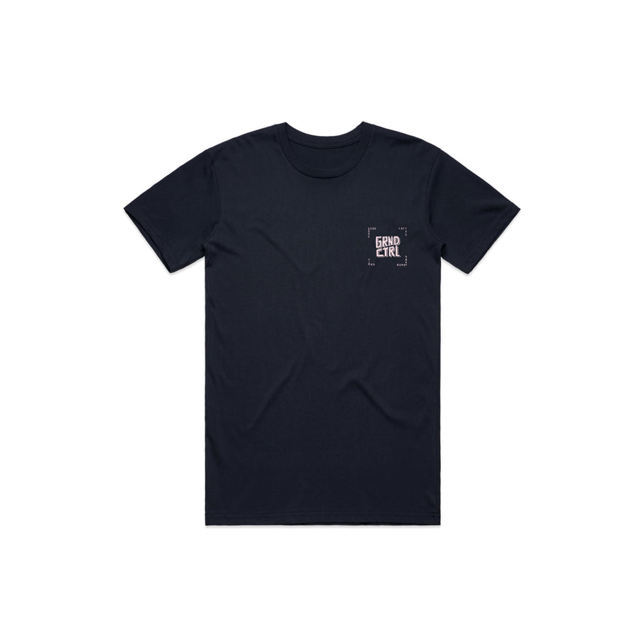 'Summer Series 2020' NAVY PINK