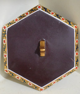 Ear rings/Ring box/Powder box
