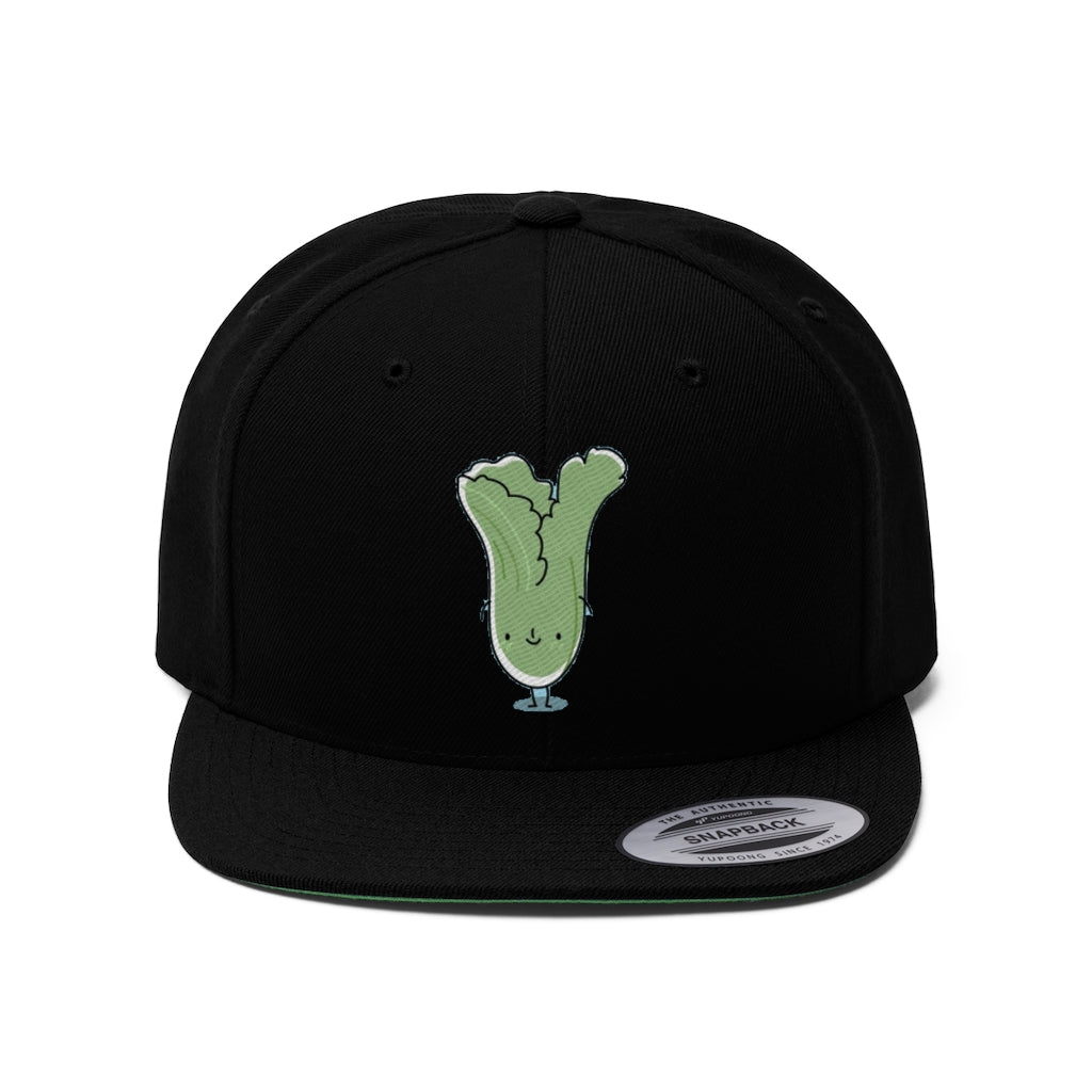 Lettuce Icon Cap