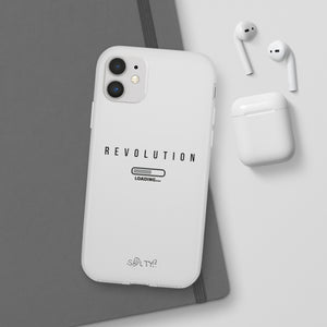 Revolution Loading Phone Case