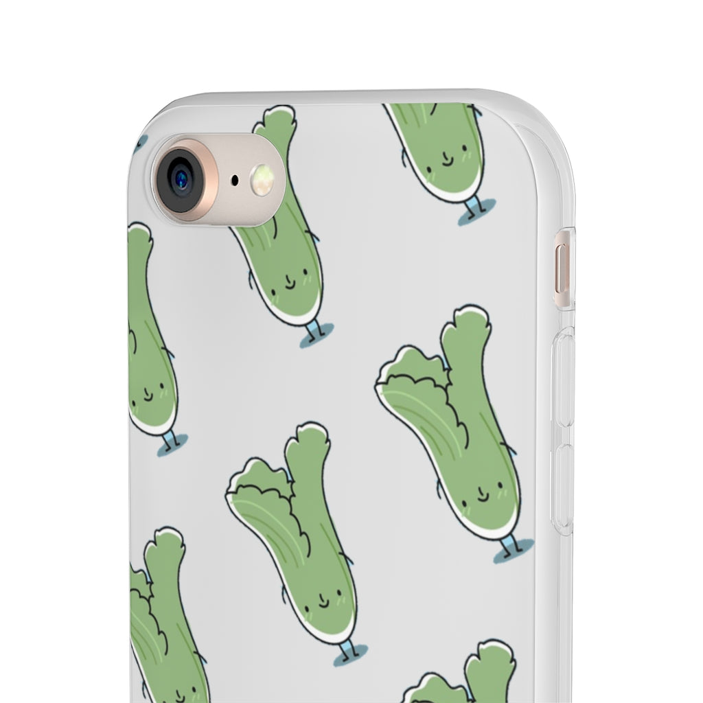 Vagitarian Icon Phone Case
