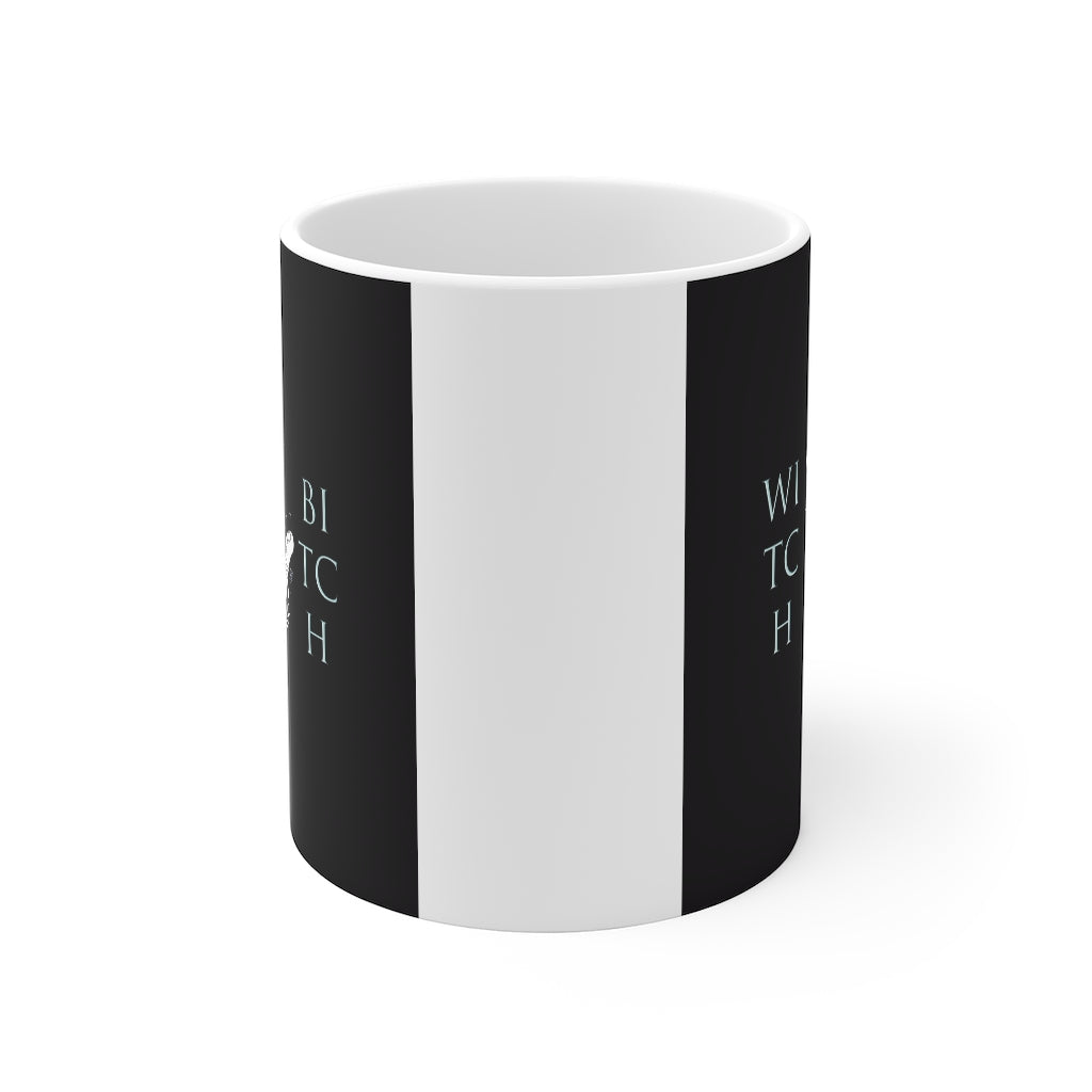 Witch B*tch Mug