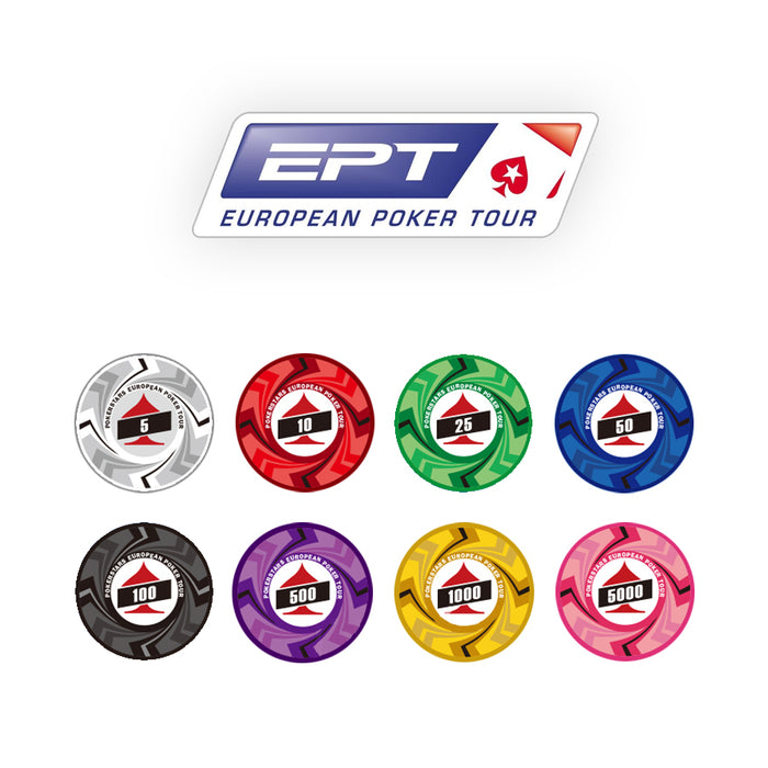 PokerStars EPT 2018