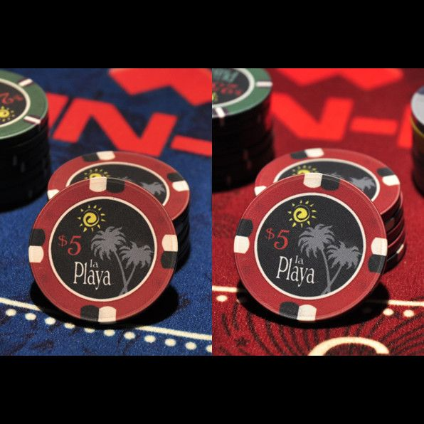 Phỉnh poker Playa
