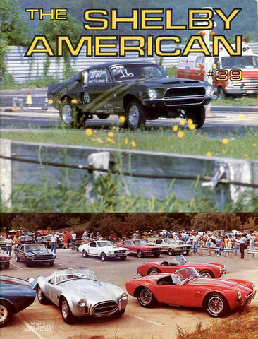 Shelby American #39 (1983)