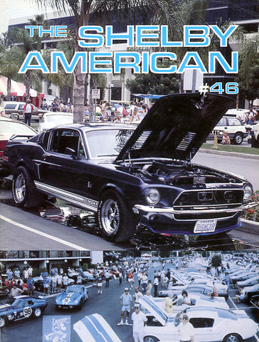Shelby American #46 (1985)