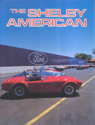 Shelby American #55 (1989)