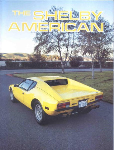 Shelby American #56 (1989)