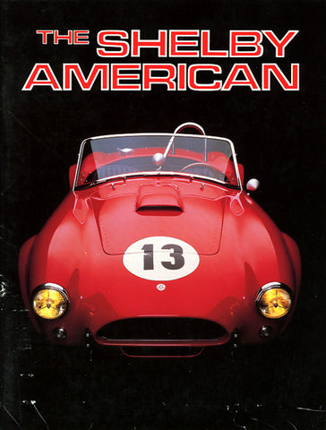 Shelby American #58 (1991)