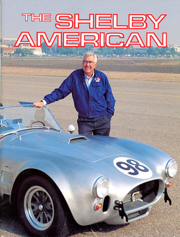 Shelby American #60 (1992)