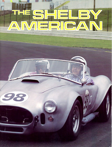 Shelby American #61 (1993)