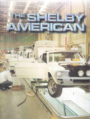 Shelby American #67 (1999)