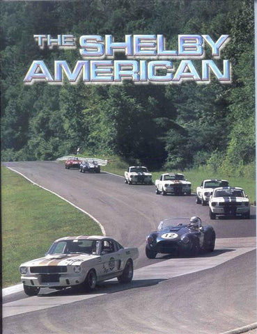 Shelby American #70 (2001)