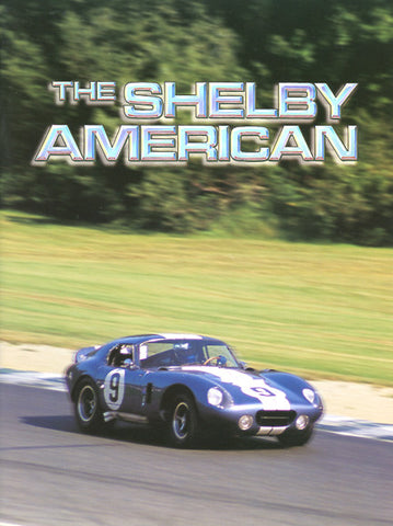Shelby American #71 (2002)