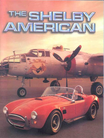 Shelby American #74 (2005)