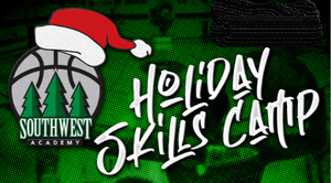 SW Christmas Camp Session #2 Dec 23/30 2020 1:30pm-5:30pm (8 Hours)