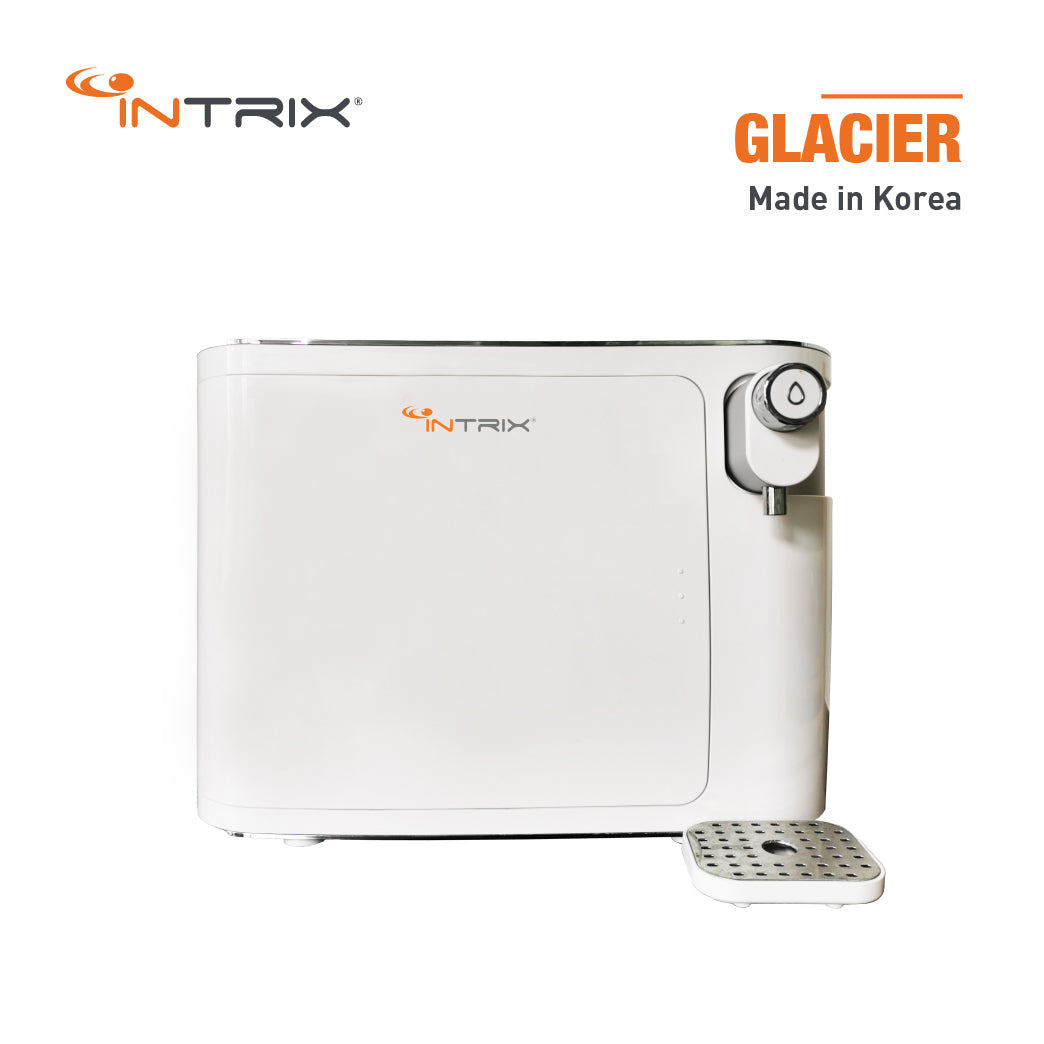 GLACIER Counter Top Ambient Water Purifier