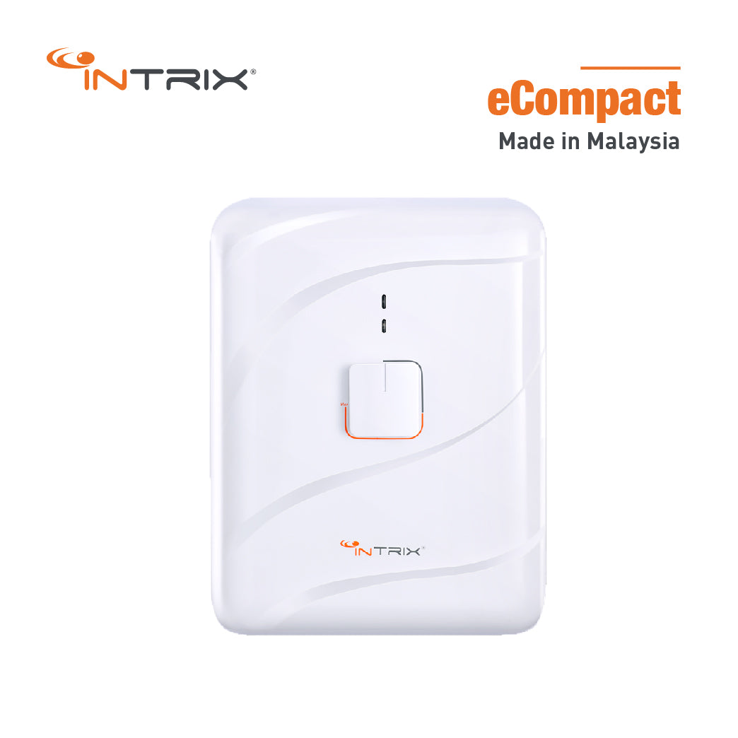 eCompact Multipoint Water Heater