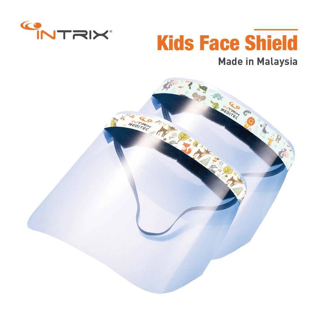 Face Shield Mask (Kid) / PCS