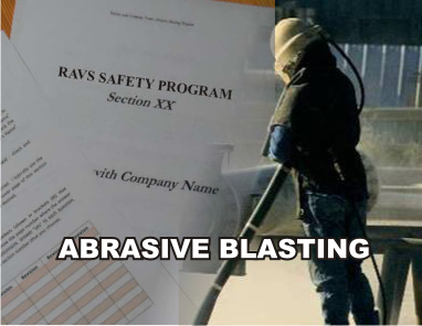 Abrasive Blasting Program - ISNetworld RAVS Section - US