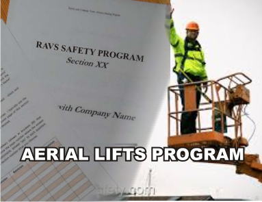 Aerial Lifts Program - ISNetworld® RAVS Section - US